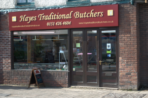 Hayes Traditional Butchers